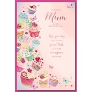 Simon Elvin Mum Mothers Day Cards (28090)