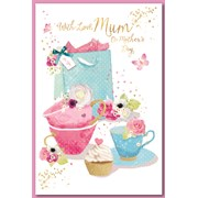 Simon Elvin Mum Mothers Day Cards (28092)