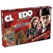 Harry Potter Cluedo (WM00100-EN1-6)