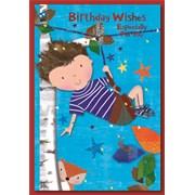 Simon Elvin Male Birthday Cards (28550)