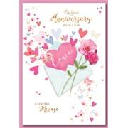 Simon Elvin Your Anniversary Cards (28564)