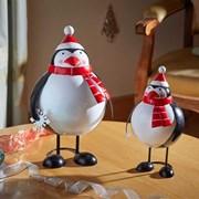 Three Kings Bobbly Penguin 37cm (2530042)