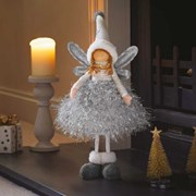 Three Kings Princess Fairy Silver (2531046)