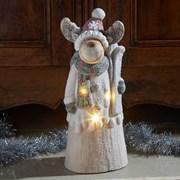 Three Kings Frosty Reindeer 46.5cm (2535027)