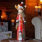 Three Kings Yule Reindeer (2535030)