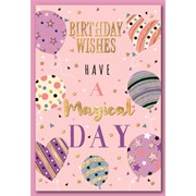 Simon Elvin Female Birthday Cards (28693)