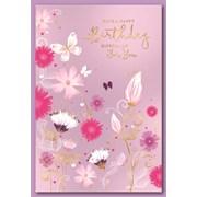 Simon Elvin Female Birthday Cards (28697)