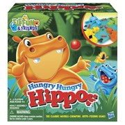 Hungry Hungry Hippos Game (285 98936)