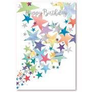 Simon Elvin Male Birthday Cards (28707)