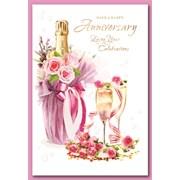 Simon Elvin Your Anniversary Cards (28715)