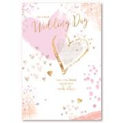 Simon Elvin Wedding Day Cards (28717)
