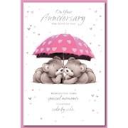 Simon Elvin Your Anniversary Cards (28728)