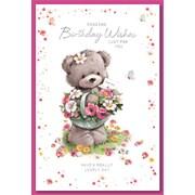 Simon Elvin Cute Female Birthday Cards (28732)