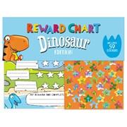 Dinosaur Reward Chart (28839-DRC)