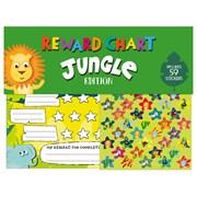 Jungle Reward Chart (28842-JRC)