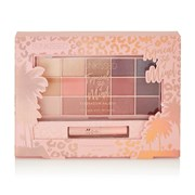 Sunkissed Tropical State Of Mind Eyeshadow Palette (29216)