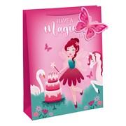 Fairytale Gift Bag X/lge (29874-1WC)