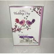 Simon Elvin Wedding Day Cards (26904)