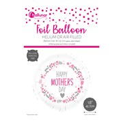 Mothers Day Foil Balloon (30195-M3C)