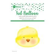 Easter Chick Foil Balloon (30201-E1C)