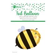 Bee Foil Balloon (30210-E4C)