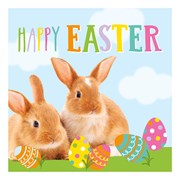 Photographic Easter Cards 10s (30225-C)