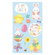 Easter Sticker Book (30249-SC)