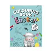 Easter Colouring Book (30258-EC)