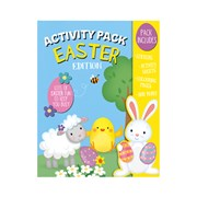 Easter Activity Pack (30261-BPC)