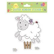 Easter Window Stickers (30300-WSC)