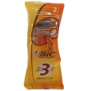 Bic 3 Lady Shaver 2s (889701)