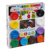 Creative Kids Dough Set & Accessories 22pc (31048)