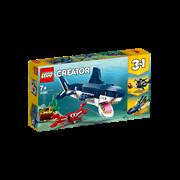 Lego® Creator Deep Sea Creatures (31088)