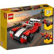 Lego® Creator Sports Car (31100)