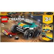 Lego® Creator Monster Truck (31101)