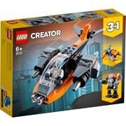 Lego® Creator Cyber Drone (31111)