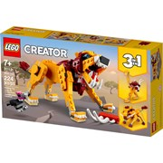 Lego® Creator Wild Lion (31112)