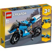 Lego® Creator Superbike (31114)
