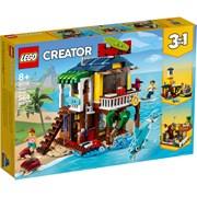 Lego® Creator Surfer Beach House (31118)