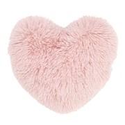 Cuddly Heart 3d Cushion Blush (DS/32263/W/3DCU/BLH)