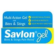 Savlon Bite And Sting Gel 20g (3265717)