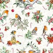 Ambiente Napkin Christmas Ornaments (33311905)