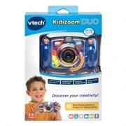 Vtech Kidizoom Duo 5.0 Camera Blue (507103)