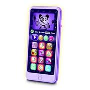 Leapfrog Chat & Count Smart Phone Violet (603763)