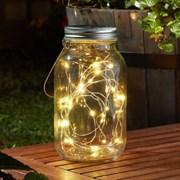 Firefly Decor Jar (5320276)