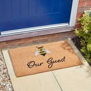 Smart Garden Bee Our Guest Doormat 45x75 (5511113)