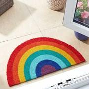 Smart Garden Rainbow Crescent Doormat 45x75 (5511117)