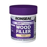 Ronseal M'prps Woodfiller Natural 250g (34735)