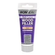 Ronseal Multi Purpose Wood Filler Natural 325g (34740)