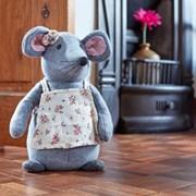 Smart Garden Mrs Mouse Doorstop (5525008)